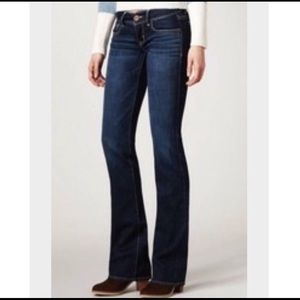 American Eagle Slim Boot Cut Jeans Size 2